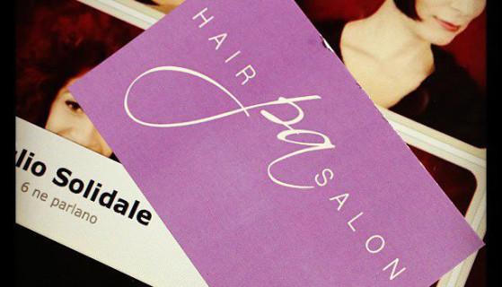 Slide Hair Pa Salon 630