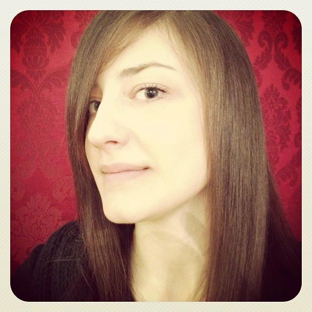 Monica Studentessa